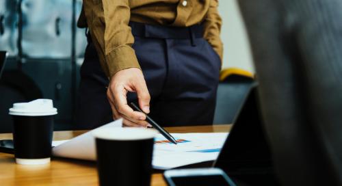 Principales clauses contractuelles – cabinet de groupe