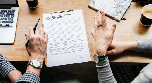 Principes de négoticiation- Liste de contrôle