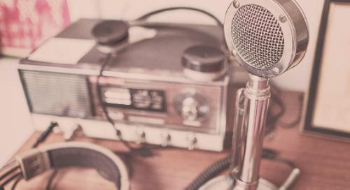 Entrevue avec le Dr Brian Goldman, de la CBC, première partie – Des études de médecine au studio de radio
