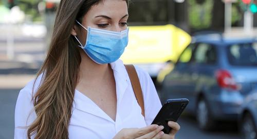 MISE À JOUR SUR LA COVID-19: Des étudiants de UBC s'allient pour lutter contre la pandémie