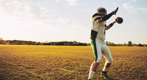 Allen Champagne: la médecine sportive réinventée