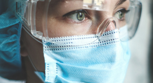 COVID-19: point de vue d'une urgentologue