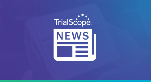TrialScope Wins Best In Clinical Trial Transparency Solutions