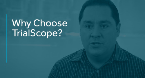 Why TrialScope?