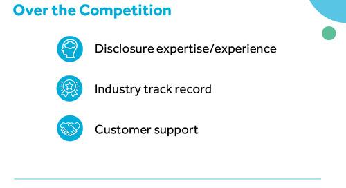 Top 3 Reasons Customers Choose TrialScope
