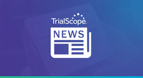New User Interface Dramatically Speeds Reviews/Approvals for Clinical Trial Disclosure