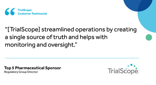 """Streamlined operations by creating a single source of truth."""