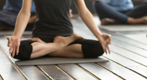 What's Yoga Got to Do with Clinical Trial Access?