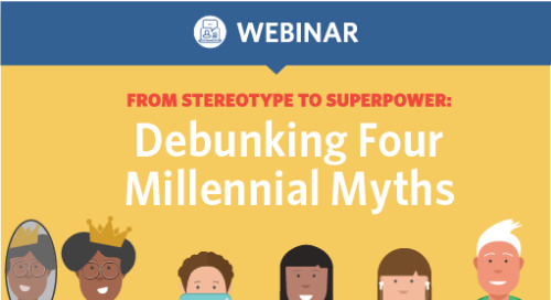 How Coaching Can Conquer the 4 Myths We Still Believe about Millennials