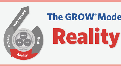 Using the GROW Model to Assess Reality
