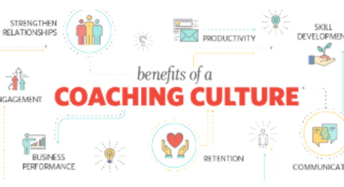 3 Big Benefits of Building a Coaching Culture