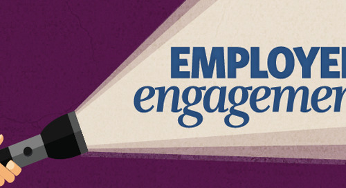 6 Scary Stats about Employee Engagement (and 6 things you can do about it)