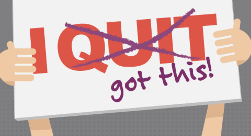 3 Ways Not to Quit on Coaching