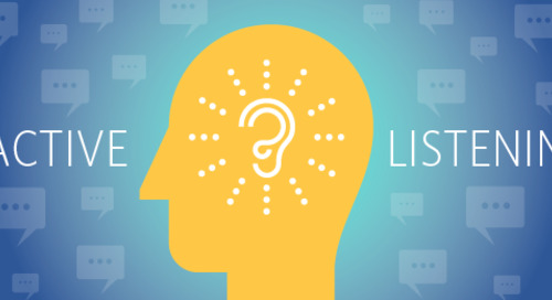 Listen Up: How to Be a Better Manager Through Active Listening