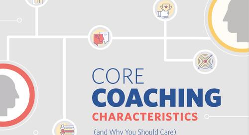 Core Coaching Characteristics