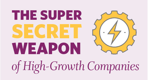 The Super Secret Weapon of High-Growth Companies