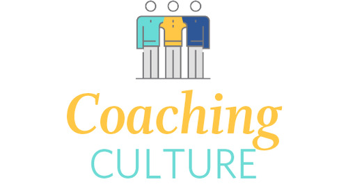 Coaching Culture: More Leaders Coaching More Often
