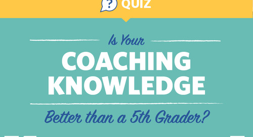 Test Your Coaching Trivia Knowledge