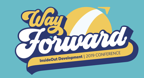 Our Way Forward: A Peek into InsideOut's Annual Company Conference (and culture)