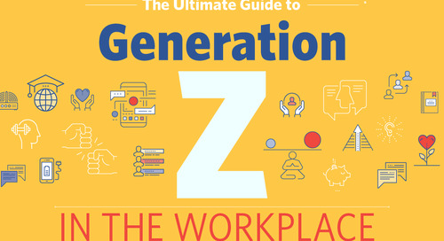 The Ultimate Guide to Generation Z in the Workplace