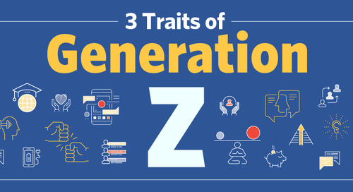 3 Traits of Generation Z—Backed by Research