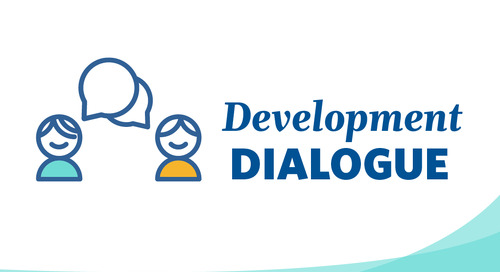 Development Dialogue Worksheet