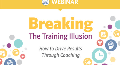 Breaking the Training Illusion
