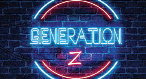 4 Secrets to Managing and Retaining Generation Z