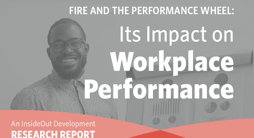 Fire and Its Impact on Workplace Performance