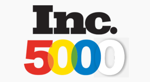 Coyote Named to 2015 Inc. 5000