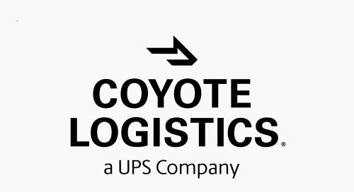Coyote Acquisition Opens Trailer Doors for UPS