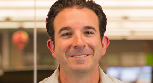 Coyote President Jonathan Sisler Featured in Crain's Logistics Roundtable