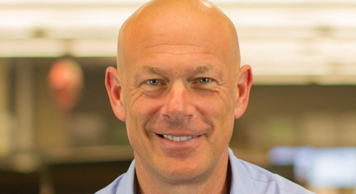 CEO Jeff Silver Named to Crain's 2017 List of Who's Who in Chicago Business