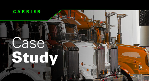 How Coria Trucking Grew Their Fleet by Working with Coyote
