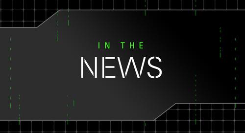 Coyote Joins Blockchain in Trucking Alliance