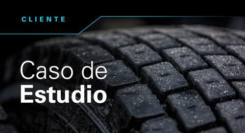 Reduciendo la Presión (De Neumáticos) con Soluciones de Cadena de Suministro Personalizadas