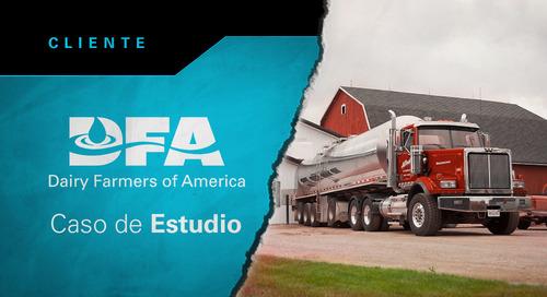 Evitando un Aumento de Costos del 12%: La Historia de Dairy Farmers of America