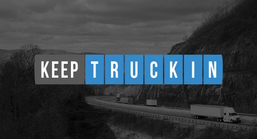 Coyote Logistics and KeepTruckin Engage in Strategic Alliance to Provide Carriers an ELD Solution