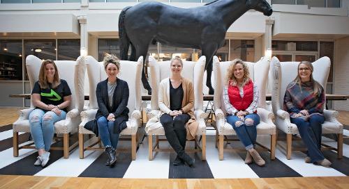 Celebrating Female Supply Chain Leaders