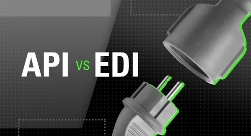API vs. EDI in Freight Management: What's the Difference?