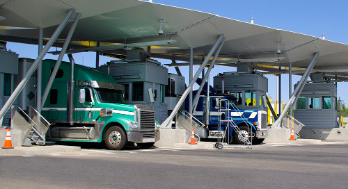 Through-Trailer vs. Transloading: Which Cross-Border Service is Right for You?
