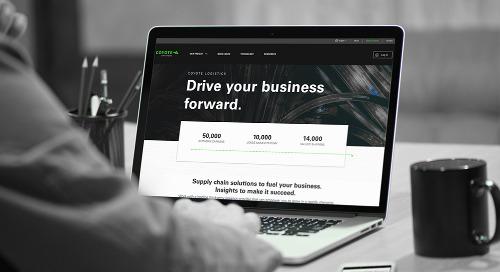 Coyote Announces New Website Launch