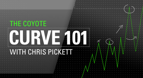 The Coyote Curve 101: Q&A with Chris Pickett