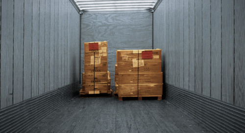 What's the Difference Between LTL and Full Truckload Freight?