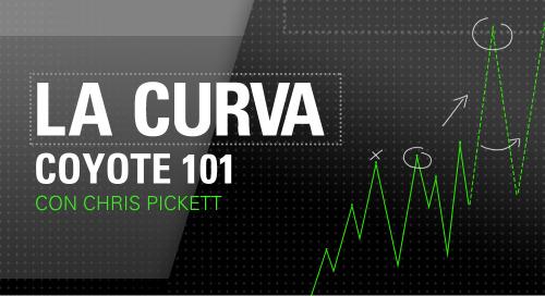La Curva Coyote 101: Preguntas y Respuestas con Chris Pickett