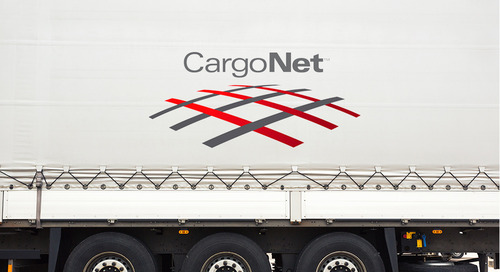 Coyote Named 2018 Best in Cargo Security Winner by CargoNet