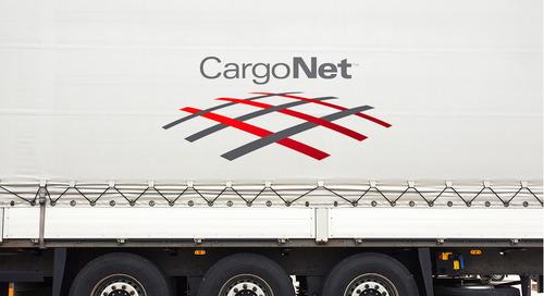 Coyote Named 2020 Best in Cargo Security Winner by CargoNet
