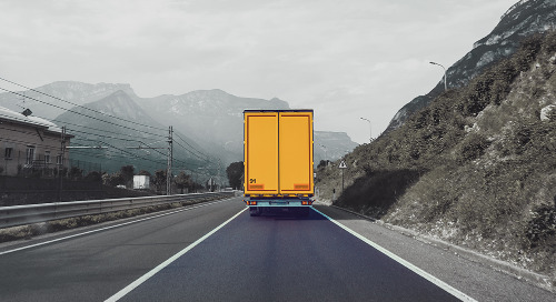 Dedicated Freight for Carriers