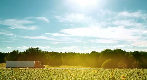 3 Maneras en las que los Transportistas Pueden Obtener Más Cargas Durante el Verano