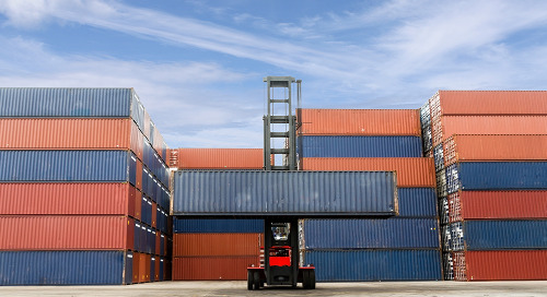 Intermodal Freight 101: A Beginner's Guide to Shipping on the Rail